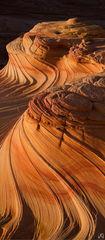 Utah, Arizona, Wave, Second Wave, sandstone