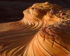 Utah, Arizona, The Wave, Second Wave, sandstone