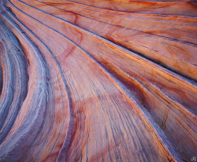 Arizona, Utah, Vermillion Cliffs, sandstone, wave