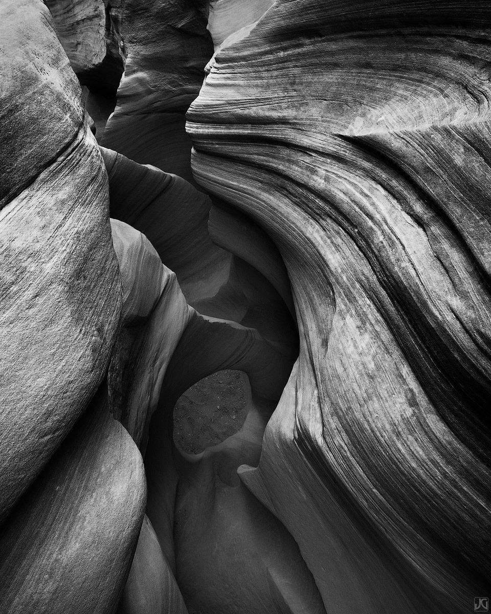 Utah, Grand Staircase, Escalante, canyon, slot, sandstone, arch, photo