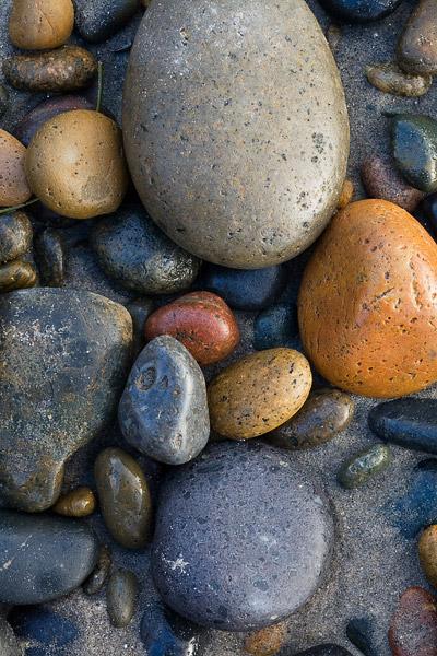 California, Encinitas, San Diego, coast, rocks, photo
