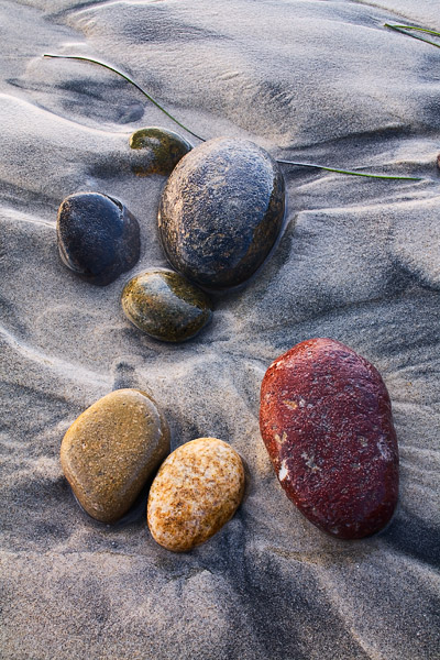 California, Encinitas, San Diego, coast, rocks, photo
