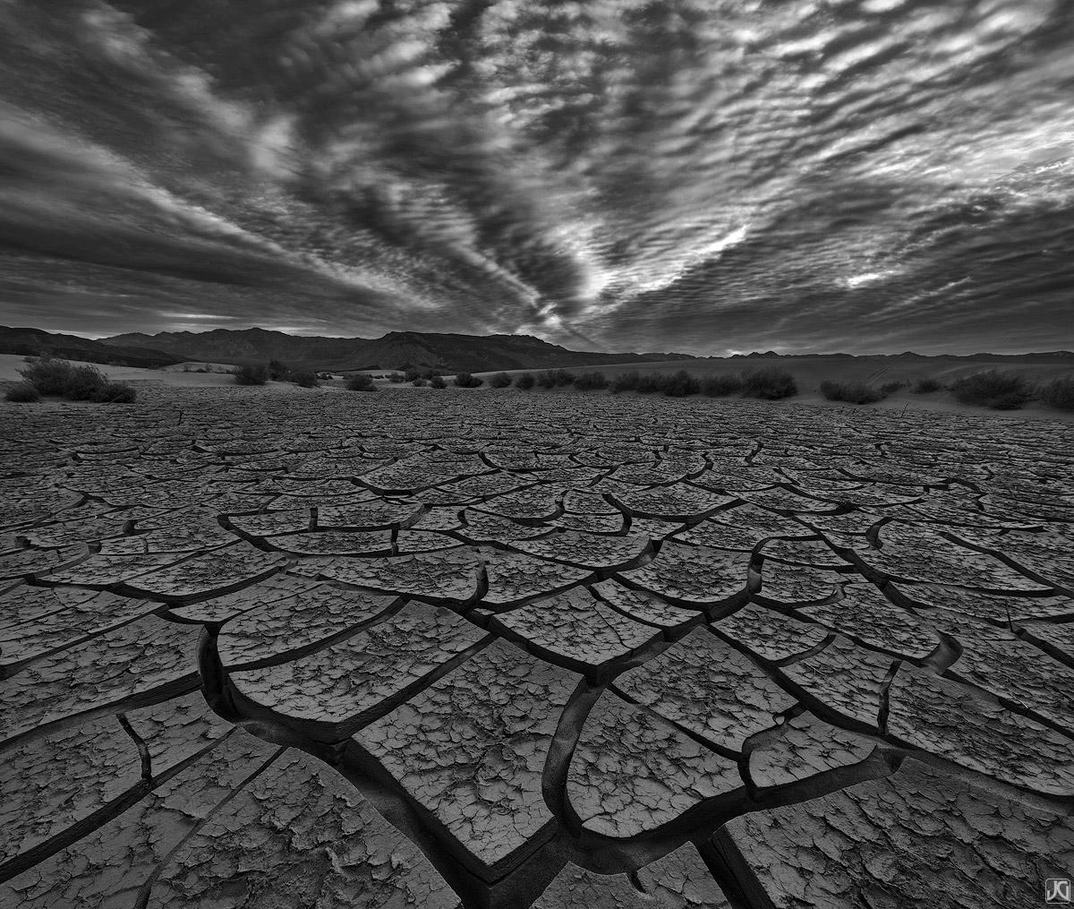 california, death valley, desert