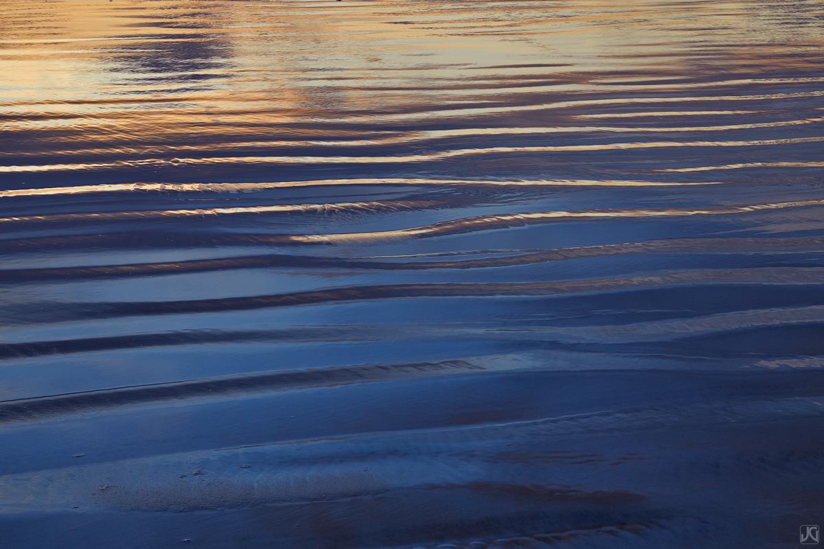 california, solana beach, sand, sunset, photo
